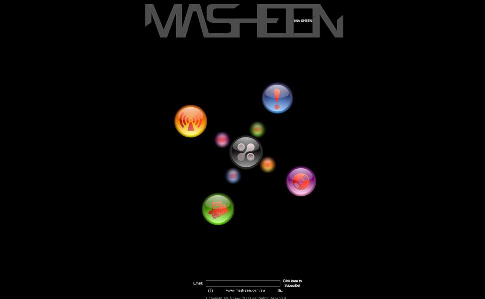 Ma Sheen