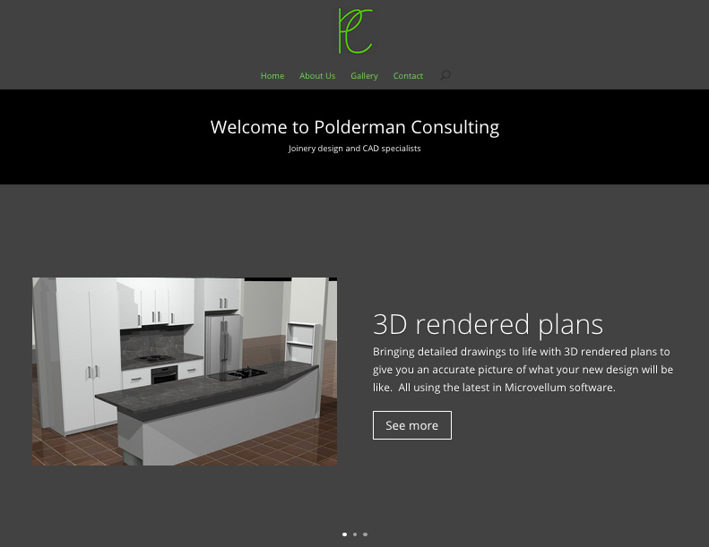 Polderman Consulting